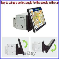 10.1 2DIN Android 9.1 Quad-core RAM 2G ROM 32G Car Stereo Radio GPS Wifi 3G/4G