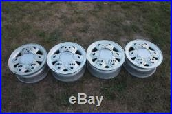 14 RONAL URS TEDDYBEAR alloys 4x100 polo golf UP lupo arosa civic MX5 corsa e30