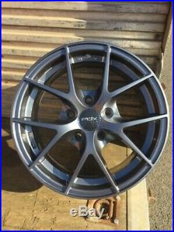 15 Alloy Wheels to Fit Vauxhall 5 Stud Brand new Set Of 4