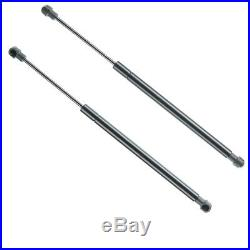2x Tailgate Boot Gas Struts Springs for Opel Vauxhall Astra 01-05 Convertible