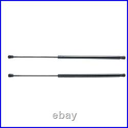 2x Tailgate Rear Boot Gas Struts for Vauxhall Astra MK4 Estate 1998-2005 132739