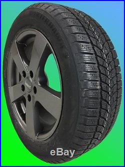 4 alloy winter wheels VAUXHALL Astra MK4 coupe 185/65 R15 88T FIRESTONE