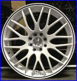 4 x 17 CALIBRE ALLOY WHEELS TO FIT SUZUKI MINI VAUXHALL MAZDA KIA