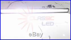 52 LED 300W Light Bar With Wiring Harness for SUV Landrover Defender 4x4 Trucks