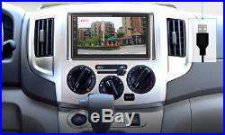 7inch Android 7.1 Player Radio Stereo GPS Navigation RDS/SWC/BT/Wifi (No DVD)