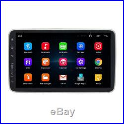 9 inch 1 Din Android 8.1 1080P 16GB Car Stereo Radio GPS Navig OBD MP5 Player