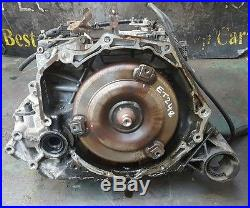 98 04 Vauxhall Astra Mk4 1.6 8v Automatic Gearbox 4 Speed Ref Et248 #1344