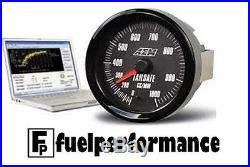 AEM 30-3020 Water / Methanol Injection Flow Monitor FAILSAFE Device 1/4 SAE Kit