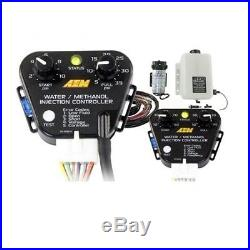 AEM V2 1 Gallon Water Methanol Injection Kit Turbo/Forced Induction #30-3300