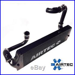 AIRTEC Vauxhall Astra MK4 GSI Uprated Front Mount Intercooler