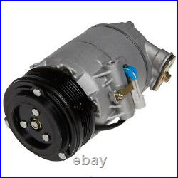 Air Con Conditioning AC Compressor Opel Vauxhall Astra Corsa EIS JSD1212001