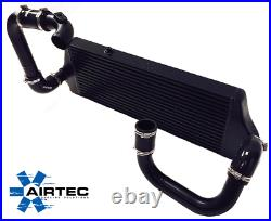 Airtec Front Mount Intercooler Kit for Vauxhall Astra G MK4 GSI SRI 2.0T Z20LET