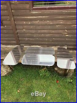 Astra Gsi Under Bonnet Covers X4 Big Covers. Vauxhall Astra Mk4 Only