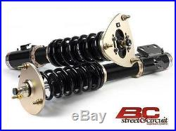 BC Racing BR RN Series Coilover Kit Vauxhall Astra MK4 1998-2004