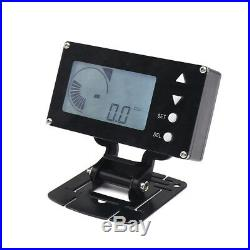 Boost Controller with Turbo Sensor & Electronic Valve/auto gauge/car meter/boost