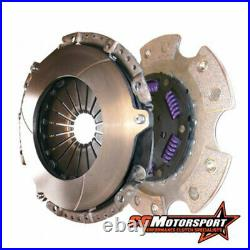 CG Stage 3 Clutch Kit for Vauxhall/Opel Astra MK 4-G Series 2.0 16V T Z20LET