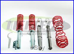Coilover Vauxhall / Opel Astra G Mk4 Coupe Adjustable Suspension- Coilovers