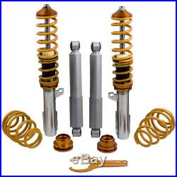 COILOVERS FOR Vauxhall OPEL VAUXHALL ASTRA G MK4 98-04 ADJUSTABLE SUSPENSION