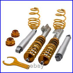 Coilover Suspension Kit for Vauxhall Astra G MK4 All Inc Coupe Estate T98