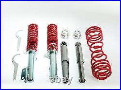 Coilover Vauxhall Opel Astra G / Astra Mk4 Coupe Adjustable Suspension New
