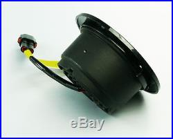 Drl Round High Quality Universal Extra Bright Autoswitch E4 Rl00 E