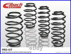 Eibach Pro Kit Lowering Springs Vauxhall Astra Mk4 Coupe 2.2 DTI (09/02 05/05)