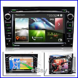 Eonon D5156Z 7 Touch Screen DVD Player GPS(w o Map) for Opel Vauxhall Holden