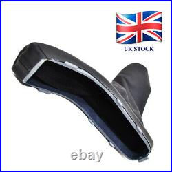 Fits For Vauxhall / Opel Astra G Mk4 Handbrake & Gearstick Gaiter Cover P58