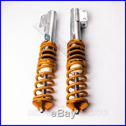 For Opel VAUXHALL Astra G Mk 4 1.6 16v SXi Hatch Lowering Coilovers Kit