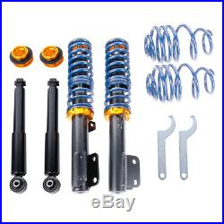 For VAUXHALL / OPEL ASTRA G MK4 SUSPENSION COILOVER 1998-2004