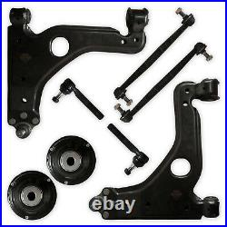 For Vauxhall Astra 2.2 MK4 98-06 Front Wishbone Arm Link Track Rod Shocker Top