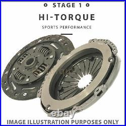For Vauxhall Astra MK4 Coupe 1.8 00-00 2 Piece Sports Performance Clutch Kit