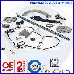 For Vauxhall Vectra zafira timing chain kit Z22se 2.2 16v kit with gears gasket