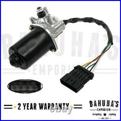 Front Windscreen Wiper Motor For Vauxhall Astra G MK4 1998-2009 23000826 1273027