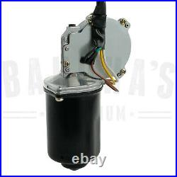 Front Windscreen Wiper Motor For Vauxhall Astra G MK4 Vectra B 23000826 1273027