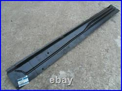 Genuine Vauxhall Opel Astra G Mk4 Left inner sill section panel 1998 to 2004 NOS