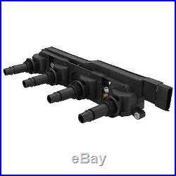 Ignition Coil Pack Fit Vauxhall Zafira Corsa Vectra 1.8L 16V 1999-2005 1208008