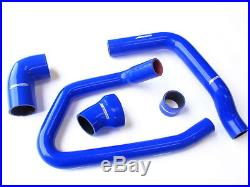 JS Performance Vauxhall Astra G MK4 GSI Silicone Boost/Induction Hose (WithO DV T)