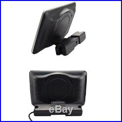 LCD Screen 10.1 inch Headrest Style DVD Player For Car Rear-Seat Rest HDMI / USB