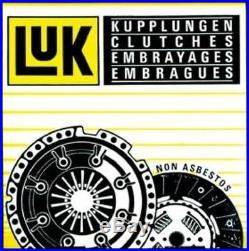 LuK Replacement Clutch Kit 622227233