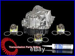 M32 / M20 Gearbox Early Upgrade Top 3 Uprated 62mm SNR Bearings & End Case OE