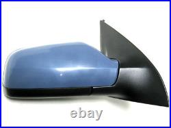 Mirror Wing Heated Electric Right For Painting For Vauxhall Astra G IV Mk4 98-06