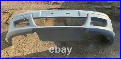 Mk4 Vauxhall Astra G SRI Prodrive Front Bumper (Upgrade, Replacement, Turbo)