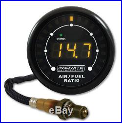 NEW INNOVATE MTX-L Air/Fuel Ratio Wideband Gauge Kit withO² Sensor LSU 4.9 #3844