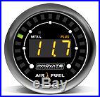 NEW Innovate MTX-L PLUS Air/Fuel Ratio Wideband Kit AFR O2 Sensor LSU 4.9 3918