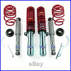 Pro Sport Coilover Suspension Kit Vauxhall Astra G 2.0T GSI