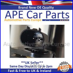 Thermostat Housing Complete With Sensor +thermostat Vauxhall Astra Mk5 H 1.6 1.8