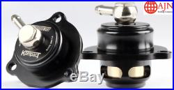 Turbosmart Uprated Recirculating Dump Valve for Vauxhall Corsa D VXR 06 on