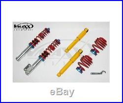 V-MAXX Vauxhall Astra Mk4 G coupe Coilover lowering kit