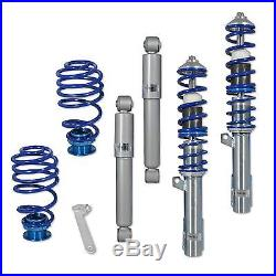 VAUXHALL ASTRA G MK4 SPORTS SUSPENSION COILOVER LOWERING KIT JOM 741017